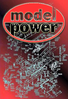 Model Power Diagrams