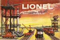 Lionel HO / Athearn Information