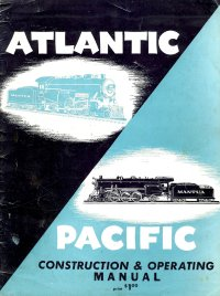 Mantua Atlantic / Pacific