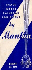 Mantua Brochure