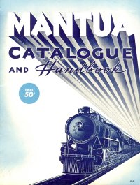 Mantua Catalog 1948