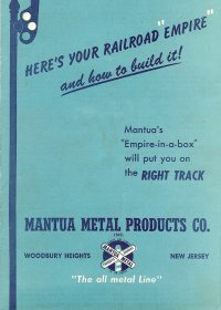 Mantua Empire Handbook